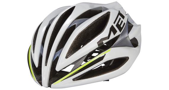 MET Sine Thesis Helmet white